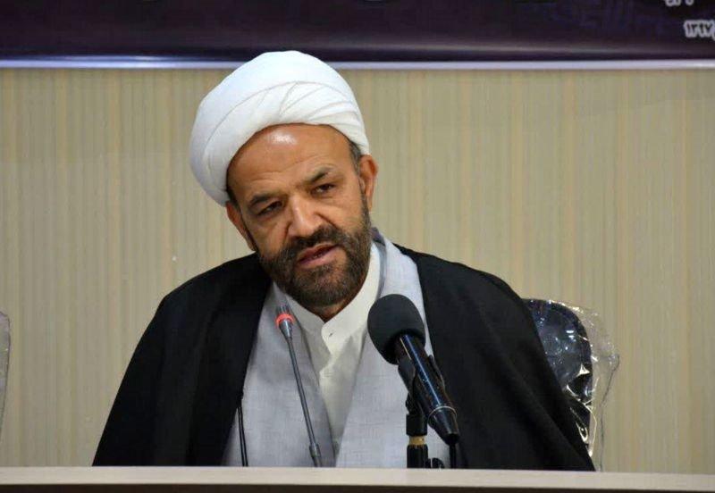 اصفهان رتبه اول در تقدیم شهدای روحانی در دفاع مقدس را دارد
