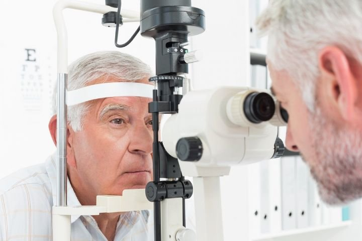 Russian's Ophthalmology Science to be Offered to Isfahan