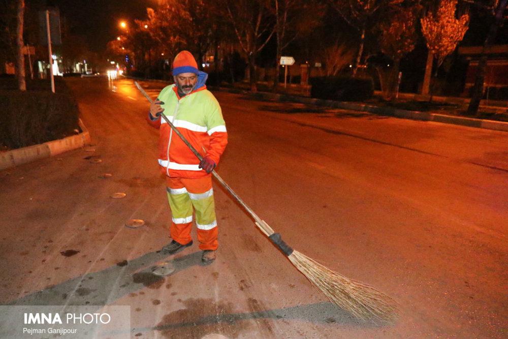 افزایش حقوق نیروهای قراردادی شهرداری بندرعباس با حکم کارگری