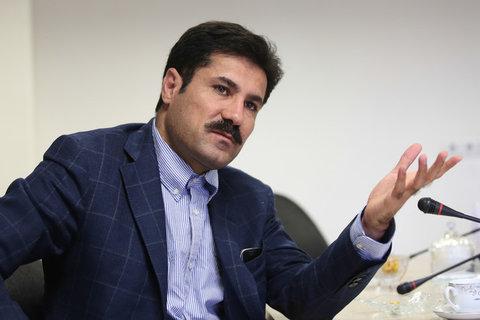 حسینزاده: دنبال نظارتپذیر کردن زندانها هستیم