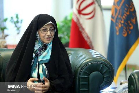 بروجردی: رویکرد دولت اصلاحات برای مدیریت زنان مثبت بود