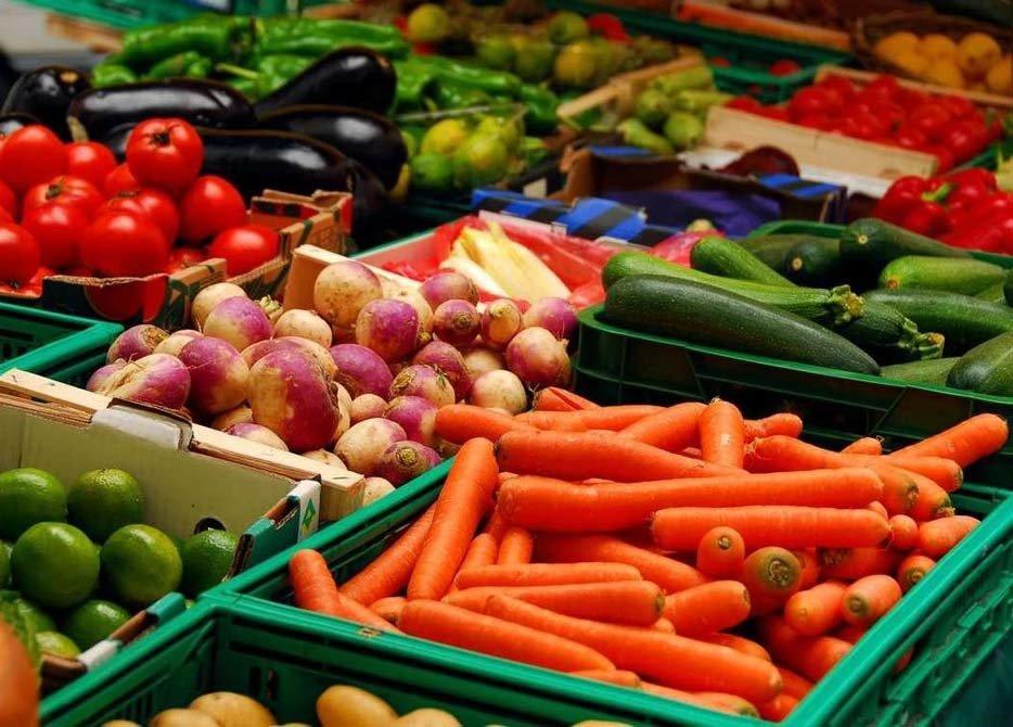 قیمت میوه و تره بار در بازار کوثر امروز  ۲۸ دی+ جدول