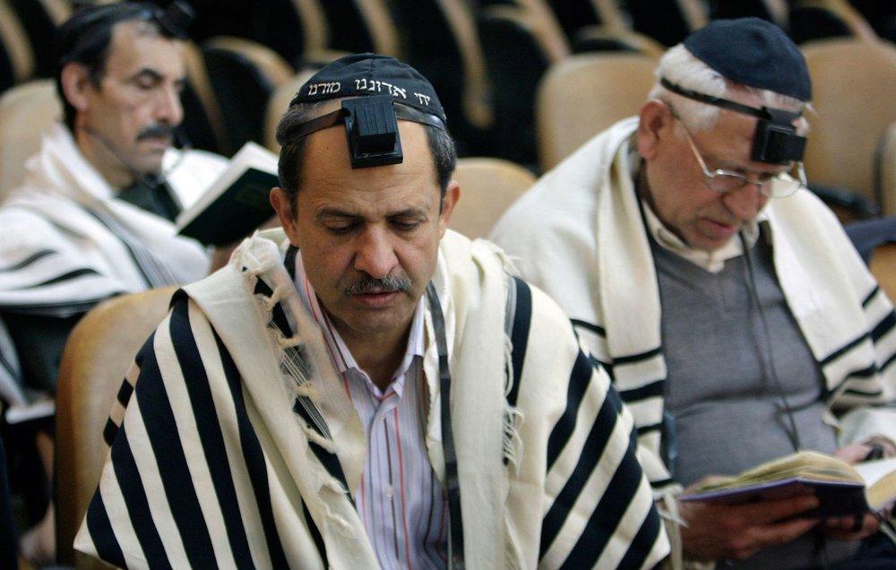 Iran biggest friend of Jewish people