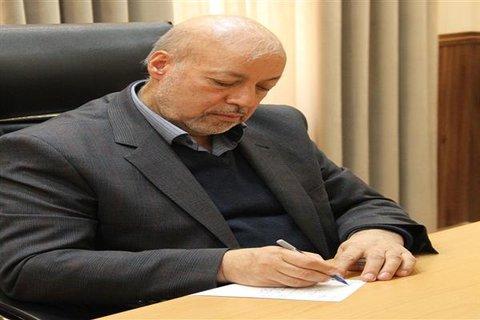 مدیرکل دفتر امور اجتماعی و فرهنگی استانداری منصوب شد