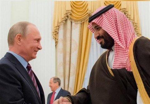 از ناتوانی ترکیه در برابر کردها تا حمایت روسیه از پادشاهی بن سلمان