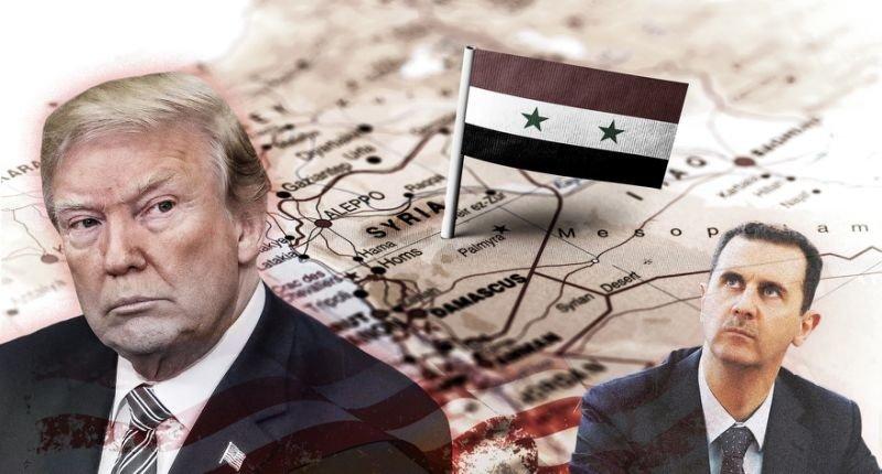 ترامپ وضعیت اضطرار ملی درباره سوریه را تمدید کرد