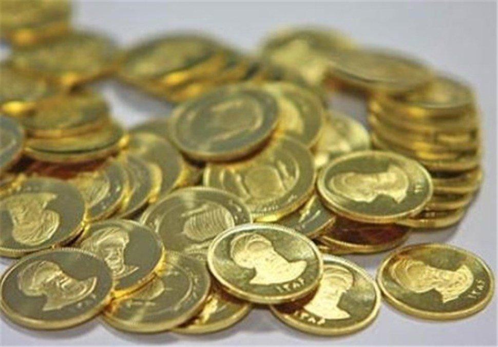 توقف معاملات گواهی سپرده کالایی سکه تاثیر موقت دارد