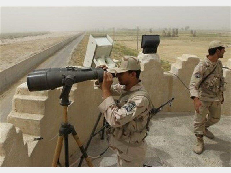 شهادت ۲ مأمور ناجا در درگیری با اشرار مسلح