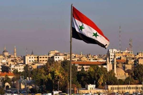 سفارت بحرین در دمشق بازگشایی می شود