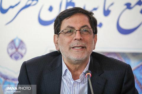 راضی به تجزیه استان نشویم