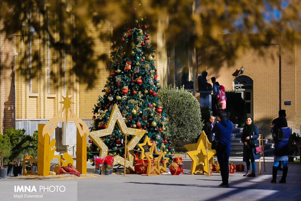 تأثیر جشنهای زمستانی بر سال نو