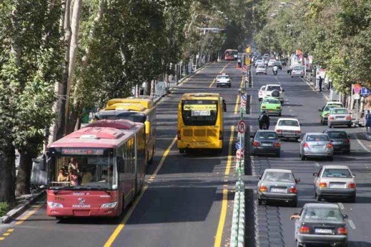 پیشنهاد تعیین نرخ کرایه وسایل حمل ونقل عمومی سال ۹۸ کمتر از  نرخ تورم