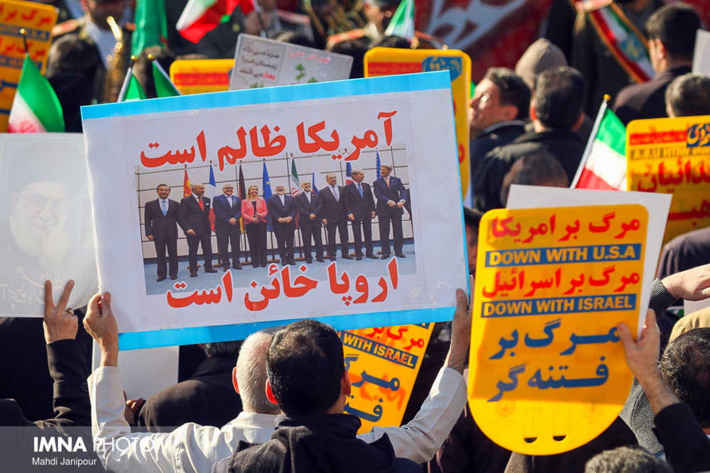 اجتماع عظیم مردمی یوم الله ۹ دی در اصفهان برگزار می شود