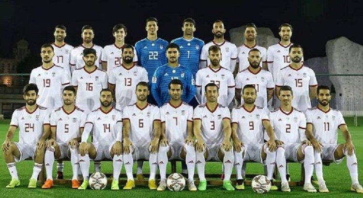 شماره پیراهن بازیکنان ایران مشخص شد/ ۲۲ به نیازمند رسید