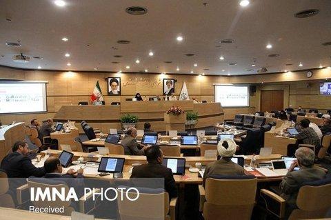 بیانیه شورای شهر مشهد درباره بازداشت مسئولان شهرآرا