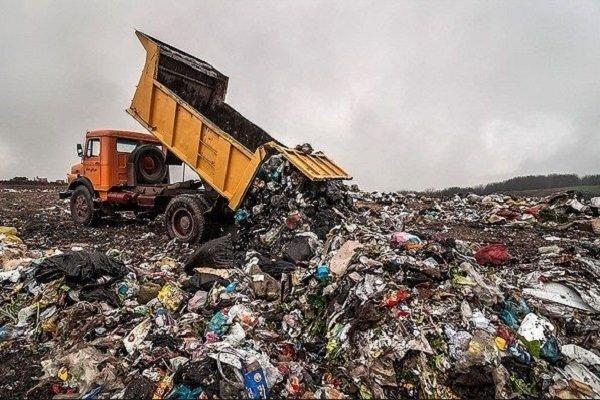 تولید روزانه ۱۲۰ تن زباله در شهرضا