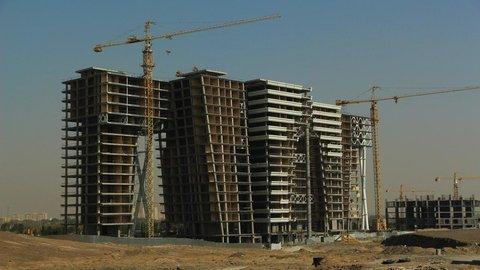 ۲ هزار واحد مسکونی پروژه شهید کشوری اصفهان واگذار شد