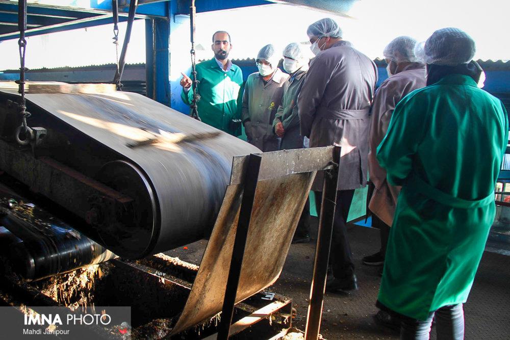 اجرای ۱۲ پروژه شاخص سازمان پسماند برای تحقق توسعه پایدار