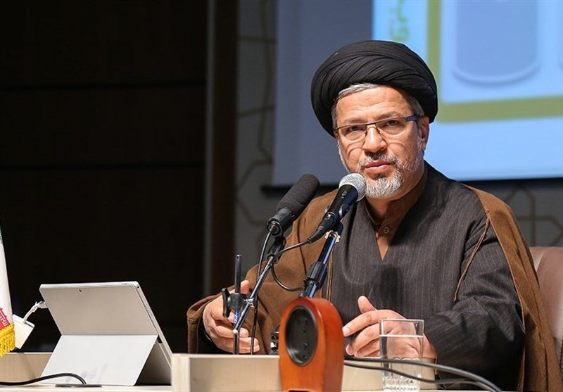 حجت الاسلام عاملی دبیر شورای عالی انقلاب فرهنگی شد