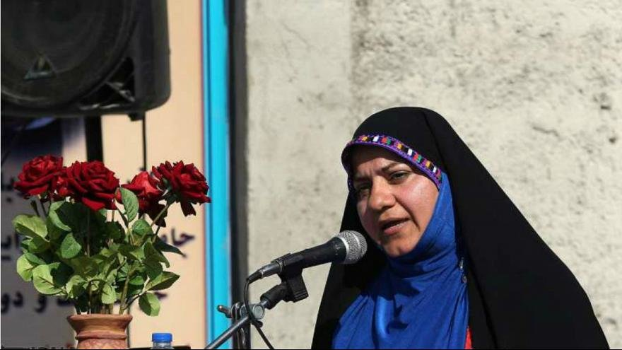 Iran's second female ambassador appointed from Sunni Baloch