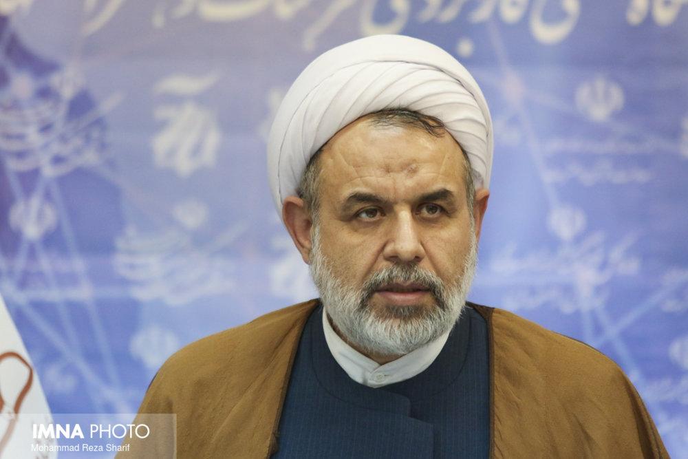 اصفهان در بخش صنایع دستی دردنیا سرآمد است