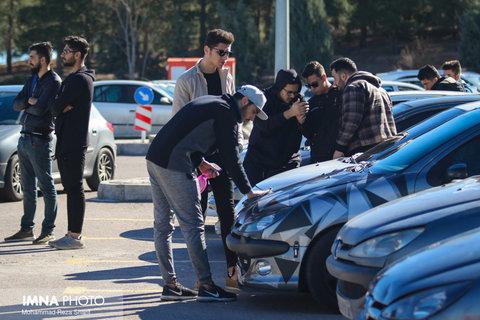 ساماندهی مشاغل با ایجاد بازارهای تخصصی در تبریز