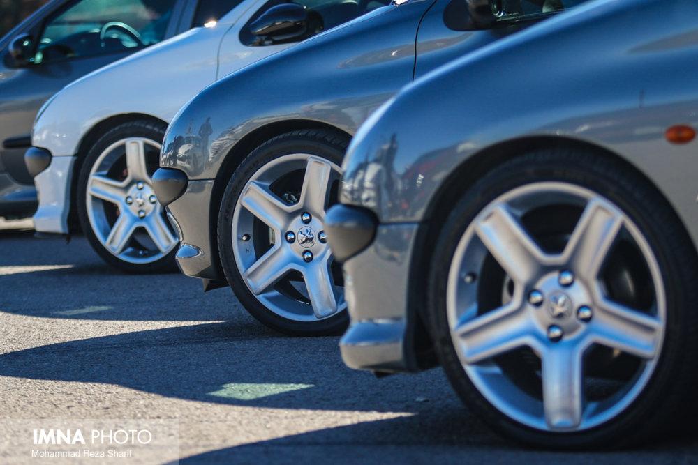 توزیع نامتوازن و ناعادلانه خودرو؛ راهبرد کلاسیک صنعت