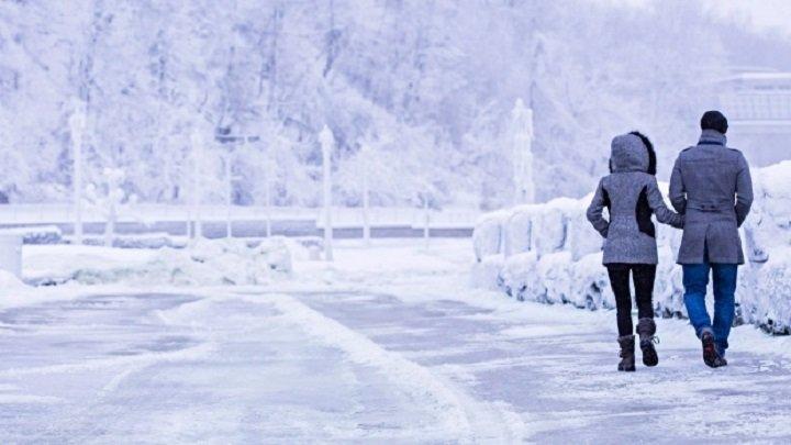 هوای سرد بر طول عمر تاثیرگذار است!