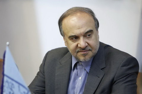 عضو شورای شهر تهران: بدون تردید وزیر ورزش پرسپولیسی است