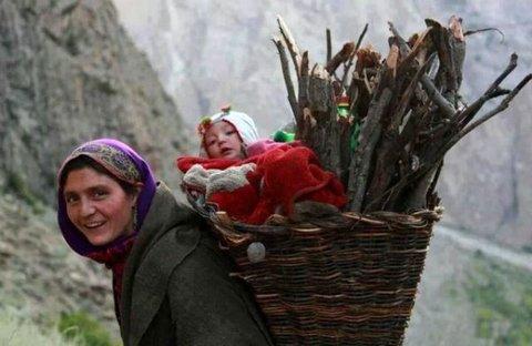 تشکیل بیش از ۳۷۰۰ صندوق برای حمایت از زنان روستایی و عشایر