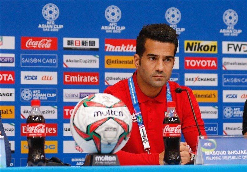 شجاعی: تیم فعلی ایران برخلاف گذشته یک تیم است/ چین تیم یکدستتری شده