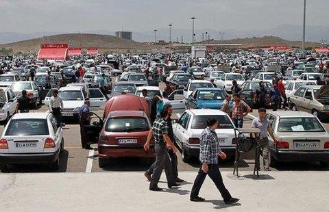 ثبات نسبی قیمت خودرو در بازار نسبت به هفته گذشته امروز یکم مهر+ جدول