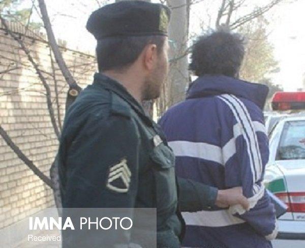 مرگ مشکوک کودک ۴ ساله/پلیس سارقان را ناکام گذاشت