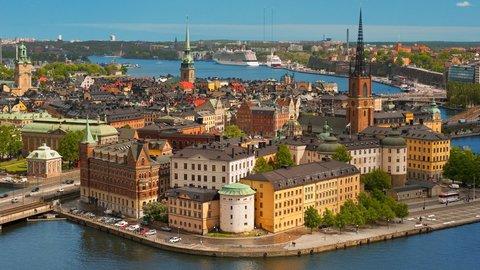 آغاز گردشگری مجازی در سوئد