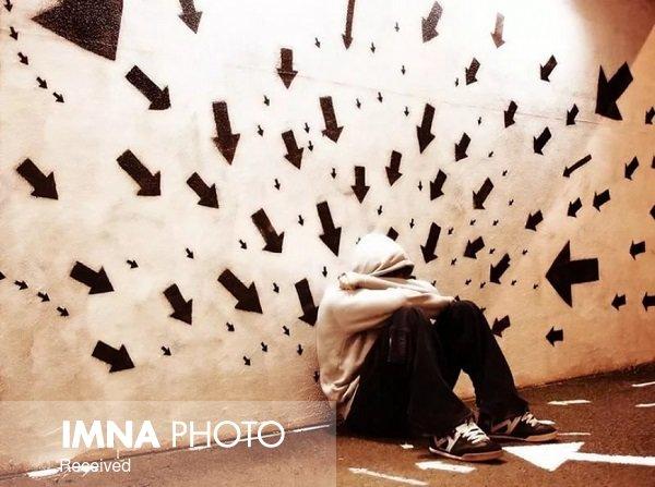 یک چهارم جامعه بیماری روانی دارند/ افول نشاط و مهربانی در ایران