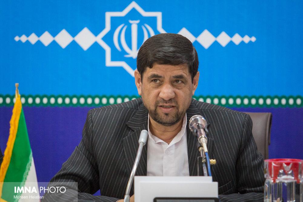 وظیفه خود را دفاع از حقآبه اصفهان میدانیم