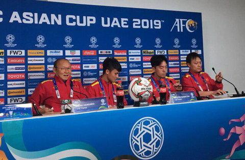 میخواهیم ایران را به چالش بکشیم/ ایران قویترین تیم آسیاست