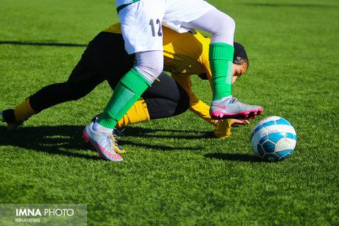 زمان شروع مسابقات لیگ برتر فوتبال بانوان اعلام شد