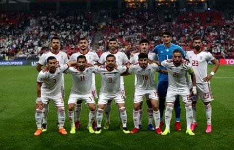 ترکیب ایران و ویتنام مقابل یکدیگر اعلام شد
