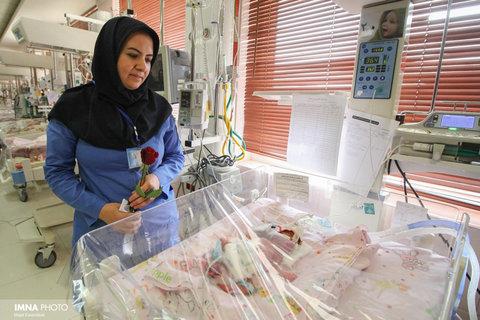 عابدی: پرستاران در انتظار جذب ۱۸ هزار نیرو هستند