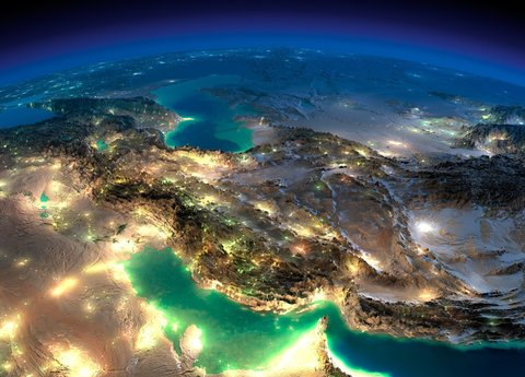 Iran best place to travel in 2019