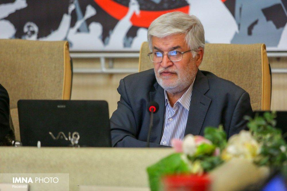 خطرات بیابانزایی اصفهان را تهدید میکند
