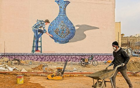 Isfahan's identity should be preserved in urban beautification