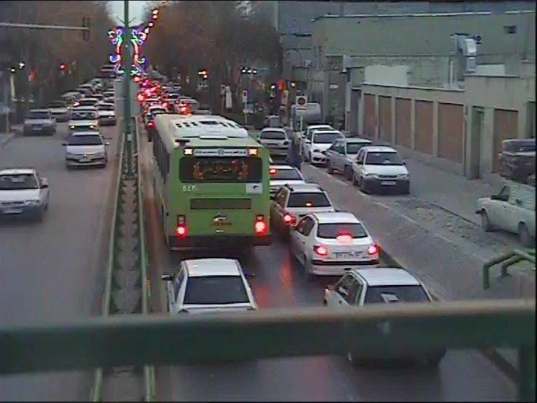 محدودیتهای ترافیکی شبهای قدر در اصفهان اعلام شد