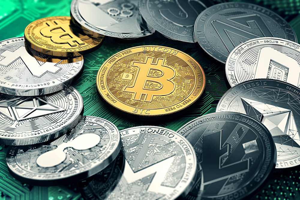 رشد چشمگیر قیمت ارزهای دیجیتال امروز ۱۶ آذرماه + جدول
