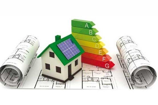 برچسب انرژی به ساختمانهای با مصرف بهینه اختصاص مییابد