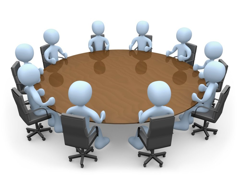 انتخاب اعضای هیئت رئیسه فراکسیون سازمانهای مردم نهاد