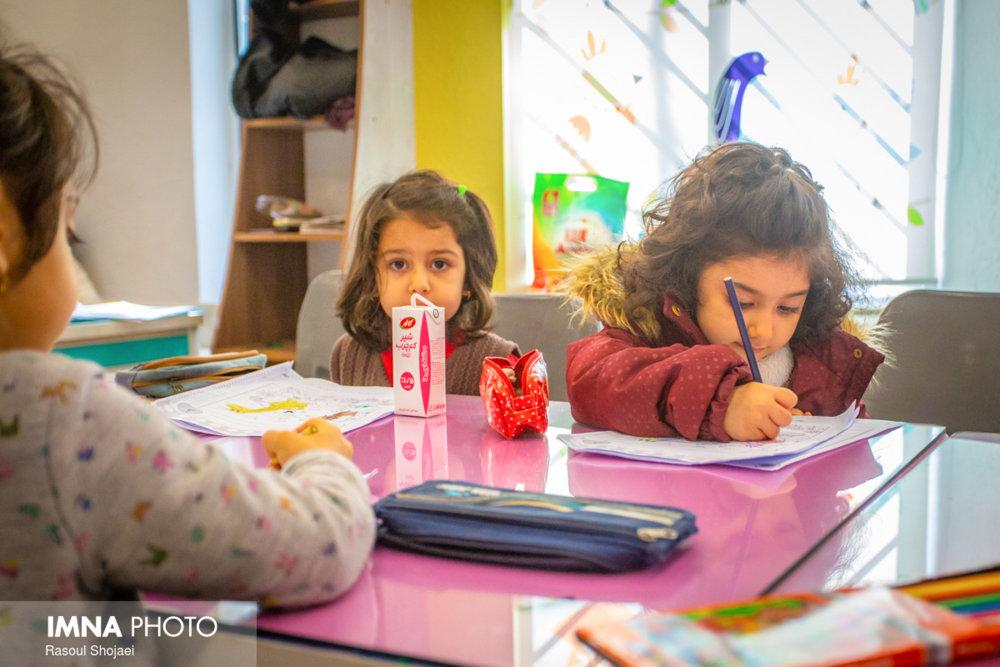 Shiraz to become child-friendly city