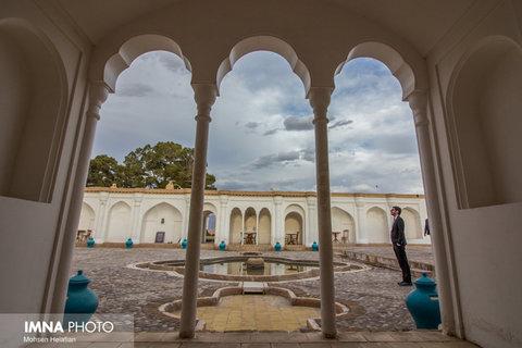 باغ فتح آباد کرمان