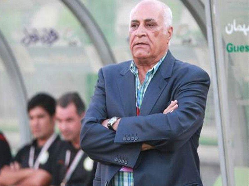 نگاهی به عملکرد محمود یاوری روی نیمکت تیم ملی